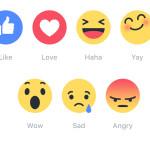 Facebook e i cinque pulsanti di cui sentiamo ancora la mancanza