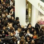 Saldipocondriaca: io con lo shopping non ci azzecco!
