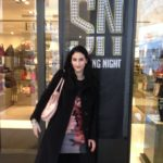 Non sono una fashion blogger, ma faccio i casting per shopping night!