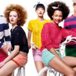 Shopping da Benetton, una premessa