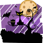 Bradipi e Halloween: ho un problema di stress