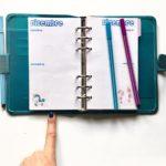 Guida alla creazione di un refill per agenda (per imbranati)