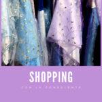 Come si fa shopping con la consulenza di immagine?