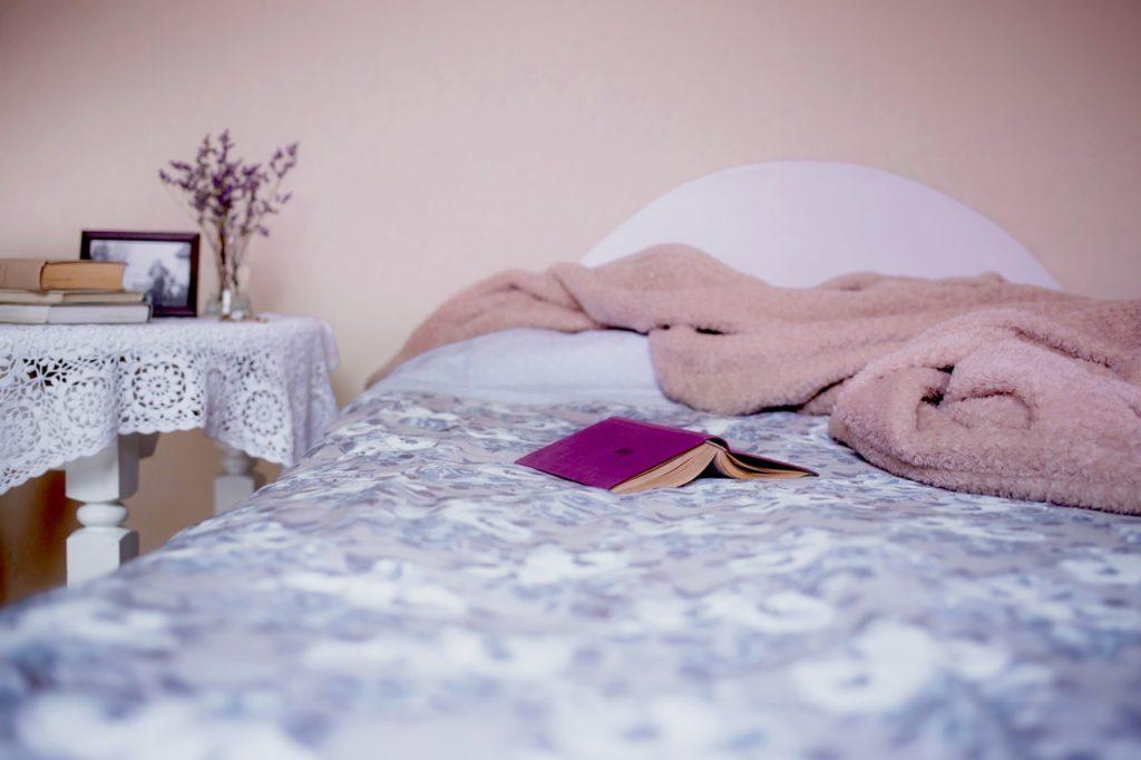 libri e minimalismo